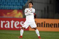 Tin tức - Vũ Văn Thanh đứt dây chằng gối, bỏ lỡ AFF Cup 2018