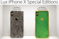 Xuất hiện 'siêu phẩm' iPhone Xs  Royal Jade  có giá 70 tỷ đồng