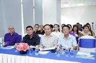 """Cần biết - Nhà báo Trần Bá Dung: """"Báo chí sẽ không đứng ngoài hành trình tìm kiếm Đại sứ Đại dương xanh"""""""