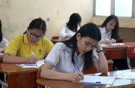 """Hà Nội """"chốt"""" thi lớp 10 với 4 môn: Nắm vững những kiến thức trên lớp là có thể làm bài tốt"""