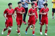 Tin tức - Bùi Tiến Dũng nói về sự vắng mặt của Văn Thanh tại AFF Cup 2018