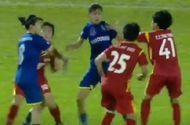 Tin tức - Tiền vệ Lê Hồng Minh: Cầu thủ nữ ẩu đả trên sân nên được thông cảm