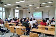 Cần biết - 34 sinh viên chương trình liên kết quốc tế lên đường nhập học tại MEIHO University