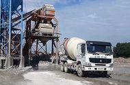 Tin tức - Hà Nội: Trạm trộn bê tông trên đất nông nghiệp gây ô nhiễm môi trường?