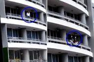 Tin tức - Video: Ngồi lên lan can tầng 27 chụp ảnh selfie, người phụ nữ chết thảm
