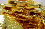 Giá vàng hôm nay 16/10/2018: Vàng miếng tăng 50 nghìn đồng/lượng