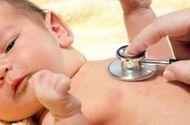 Sức khoẻ - Làm đẹp - Cách đơn giản phòng bệnh viêm phổi cho trẻ lúc giao mùa, mẹ tiếc gì không xem
