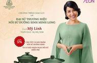 Sau phát ngôn nhà hát 15.000 tỷ, ca sĩ Mỹ Linh bị gỡ hình ảnh quảng cáo gốm sứ