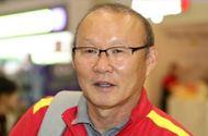 HLV Park Hang-seo áp lực vì AFF Cup, cấm ghi hình đội tuyển thi đấu ở Hàn Quốc