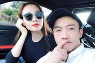 """Sau một năm yêu nhau, Đàm Thu Trang công khai gọi Cường Đô La là """"chồng chưa cưới"""""""