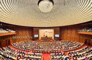 Tin tức - Chủ tịch Quốc hội trình nhân sự để Quốc hội bầu Chủ tịch nước