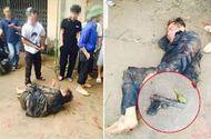 Tin tức - Hải Phòng: Hai thanh niên bị đánh thương vong khi trộm chó