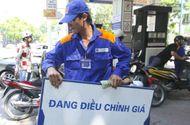 Tin tức - Giá xăng có thể giảm mạnh vào chiều nay (22/10)