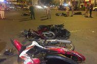 Tin tức - Vụ xe BMW gây tai nạn ở Hàng Xanh: Nữ tài xế có nồng độ cồn bao nhiêu?