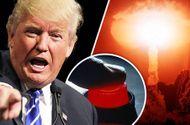 Tin thế giới - Tổng thống Trump đe dọa phát triển kho vũ khí hạt nhân chống lại Nga, Trung Quốc