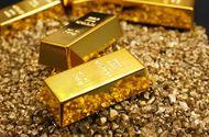 Giá vàng hôm nay 23/10/2018: Vàng SJC giảm gần 50.000 đồng/lượng