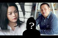 """Phạm Quỳnh Anh - Quang Huy ly hôn: Xuất hiện tin đồn về """"người thứ ba"""""""