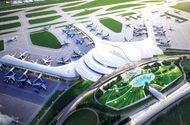 Đề xuất chuyển 85% chuyến bay quốc tế ra sân bay Long Thành