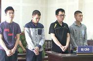 Tin tức - 4 đối tượng người Trung Quốc dùng thẻ ATM giả để trộm tiền lĩnh án tù