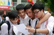 Tin tức - Sở GD-ĐT Hà Nội: Công bố 10 đề thi tham khảo tuyển sinh vào lớp 10 năm học 2019-2020