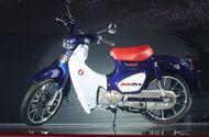 Honda Super Cub C125 ra mắt thị trường Việt, đắt hơn Honda SH có gì đặc biệt?