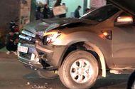 Tin tức - Tòa Thái Nguyên hoãn xử vụ xe Ford Ranger đâm 4 người đi bộ tử vong