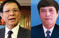 Tin tức - Vụ đường dây đánh bạc nghìn tỉ: Ông Nguyễn Thanh Hóa cũng phải nhập viện
