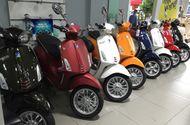 Tin tức - Lý giải nguyên nhân xe máy Piaggio mất khách tại Việt Nam