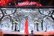 """Rossi Arte viết nên ngôi vị """"nữ hoàng"""" Bình nước nóng"""