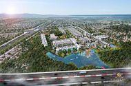 Kinh doanh - Moon Lake - Khu dân cư tiêu biểu tại Trung tâm hành chính tỉnh Bà Rịa Vũng Tàu