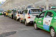 """Thừa nhận """"đuối thế"""" trước Grab, một doanh nghiệp Việt rút khỏi ngành taxi"""