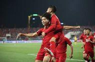 VTV lý giải nguyên nhân tín hiệu trận đấu Việt Nam - Malaysia bị gián đoạn