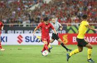 Chuyên gia chỉ ra điểm yếu của tuyển Việt Nam sau trận đấu với Malaysia