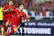 HLV Park Hang-seo: Công Phượng ghi bàn là đương nhiên