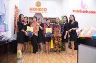 Khai trương nhà phân phối độc quyền Ong Tam Đảo tại Phan Thiết