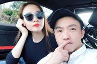 Tin tức - Cường Đô la bảo vệ Đàm Thu Trang trước bình luận tiêu cực