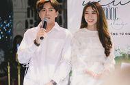 Tin tức - Nói về điều ước sinh nhật, Khổng Tú Quỳnh tiết lộ đã chia tay Ngô Kiến Huy?