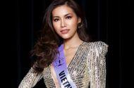 """Tin tức - Tỏa sáng tại Hoa hậu Siêu quốc gia, Minh Tú được Missosology ví như """"tiếng sấm"""""""