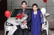 Tin tức - Ngọc Sơn được mẹ tặng xe tiền tỷ nhân dịp sinh nhật