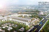 Kinh doanh - Mở bán khu dân cư Moon Lake Bà Rịa Vũng Tàu