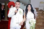 Cần biết - Hoa hậu Lý Nhã Lan bất ngờ tổ chức đám cưới với ca sĩ Thạch Sớt