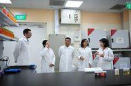 Cần biết - NutiFood - công ty thuần Việt đầu tiên hợp tác với BASF ứng dụng HMO