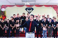 Cần biết - Học viện tóc quốc tế Thảo Tây: Nơi khơi dậy đam mê, khẳng định bản thân
