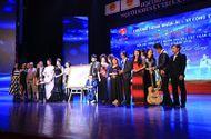 Cần biết - Ô tô Minh Nguyệt tài trợ cho Hội thi Tiếng hát Người Khuyết Tật lần 2