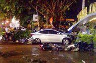 """Tin tức - Vụ 2 nữ sinh tử nạn khi đi ăn mừng đỗ đại học: Truy tố nam thanh niên """"phê"""" ma túy"""