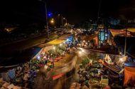 """Tin tức - Khởi tố, bắt tạm giam 3 bị can trong vụ """"bảo kê"""" tại chợ Long Biên"""