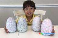 Tin tức - Góc làm giàu: Cậu bé 7 tuổi kiếm 22 triệu USD từ Youtube bằng cách đánh giá đồ chơi
