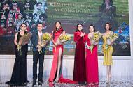 Cần biết - Đêm Gala thiện nguyện đầy ý nghĩa của cuộc thi MR & MS International Business