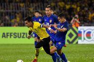 Tin tức - Highlights Thái Lan 2-2 Malaysia: Kịch tính đến phút chót