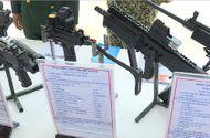 Tin tức - Cận cảnh vũ khí đặc chủng hiện đại của lực lượng Đặc công Việt Nam